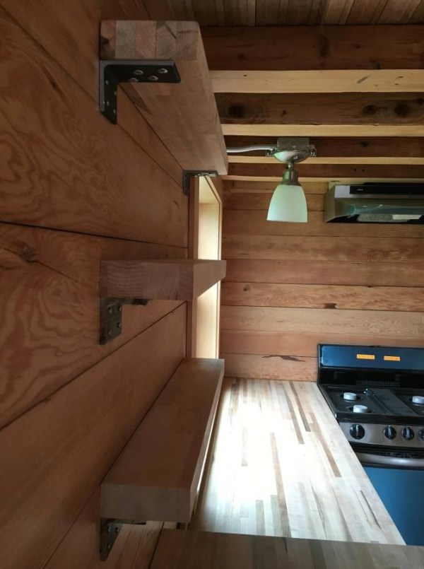 Sweet Pea Tiny House For Sale in Portland 008