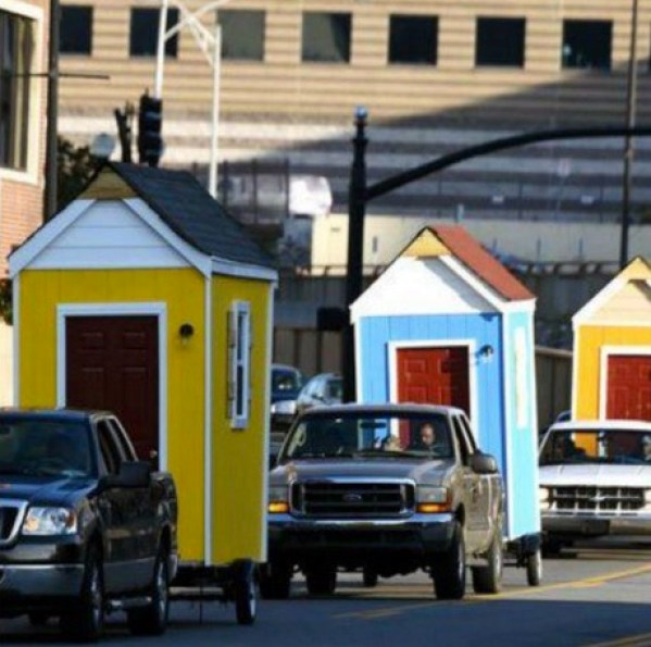 Tennessee Man Builds Micro Homes for Homeless 03