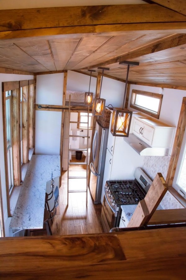 Teton Tiny House 005