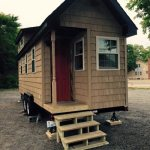The 272 Sq. Ft. Pioneer Tiny House 001