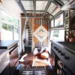 The Escher Tiny House Vacation in Boulder Creek 002
