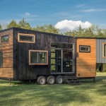 The Escher Tiny House on Wheels by New Frontier Tiny Homes 002