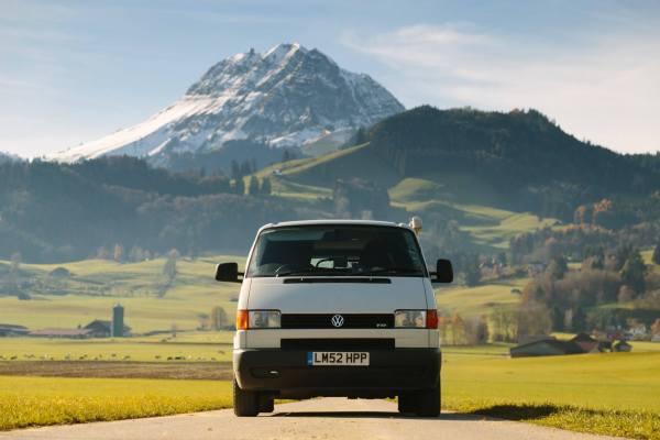 The Indie Project VW TDI Camper Van 007