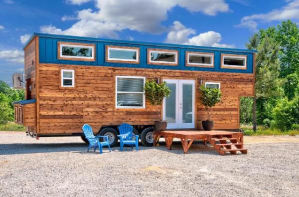 The Journey by Alabama Tiny Homes 001