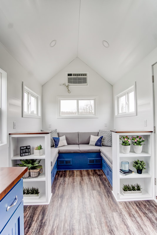 The Lodge Tiny House by Modern Tiny Living 0026