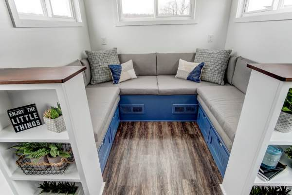 The Lodge Tiny House by Modern Tiny Living 0027