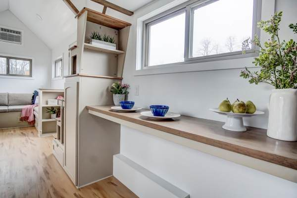 The Pearl Tiny House by Modern Tiny Living 0010