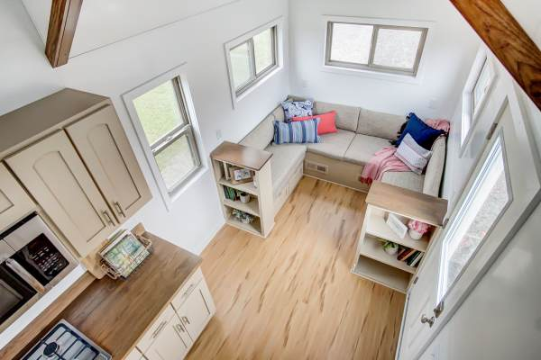 The Pearl Tiny House by Modern Tiny Living 0024