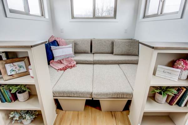 The Pearl Tiny House by Modern Tiny Living 0031