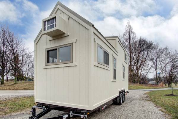 The Pearl Tiny House by Modern Tiny Living 0037