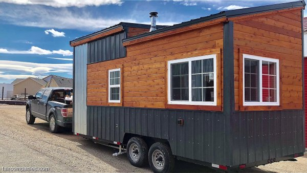 The Story of Hansen Adventure Works Micro Camper and Tiny House Builders in Wyoming 0019