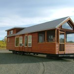 The Watson Tiny Home by Rich's Portable Cabins 001