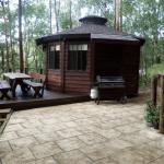 The Yurt Treetop Escape in Australia 2