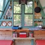 Tiny A-frame Cabin via allaponomareva-com 008