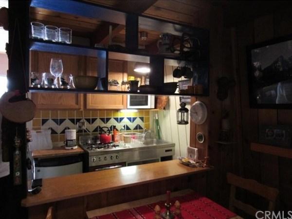 Tiny A-frame Cottage 0010