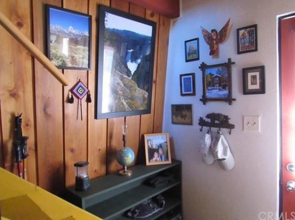 Tiny A-frame Cottage 0012