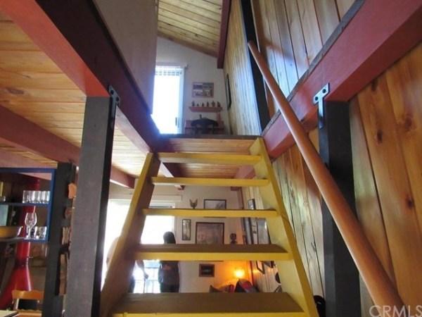 Tiny A-frame Cottage 0013