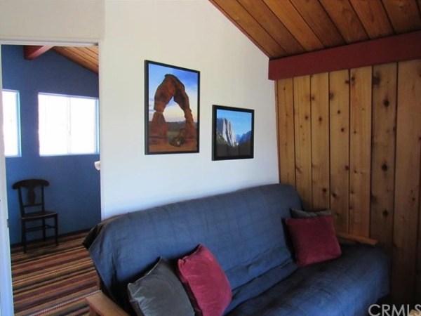 Tiny A-frame Cottage 0022