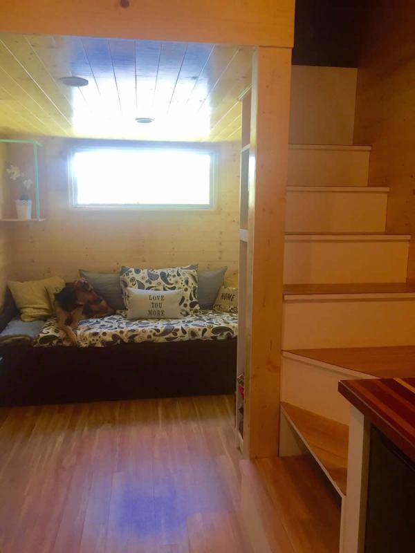Tiny Buddhaful Home 004