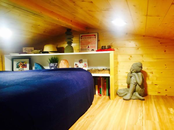 Tiny Buddhaful Home 008