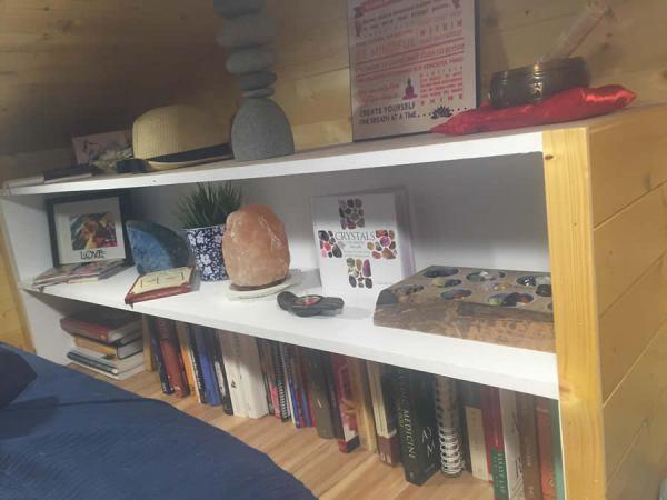 Tiny Buddhaful Home 009