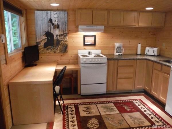 Tiny Cabin For Sale in Hoodsport via TinyHouseTalk-com 005