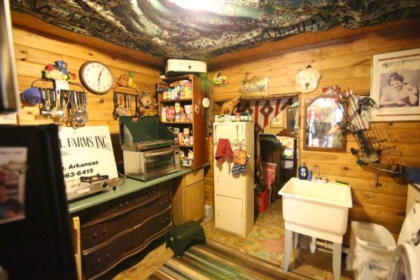 Tiny Cabin on 5 Acres For Sale in the Ozarks 008