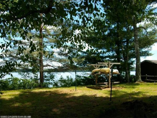 216 Sq. Ft. Tiny Cottage in Madison, Maine For Sale