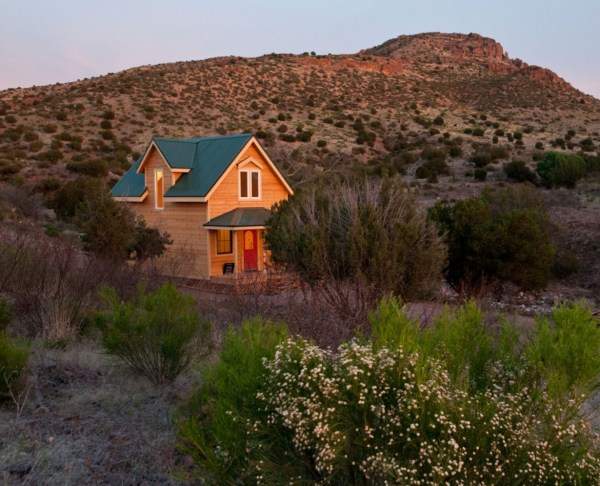 Tiny Cottage on a Huge Ranch For Sale 0010