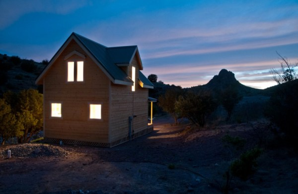Tiny Cottage on a Huge Ranch For Sale 0015