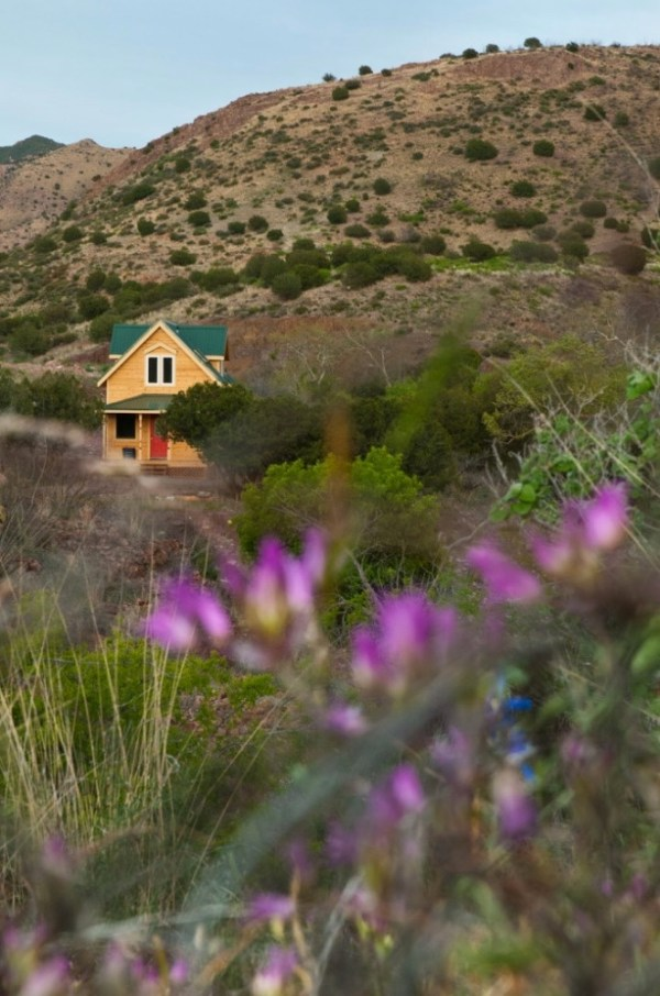Tiny Cottage on a Huge Ranch For Sale 0016