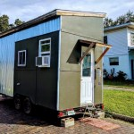 Tiny Home Festival at St. Pete Eco-Village in Florida 001a