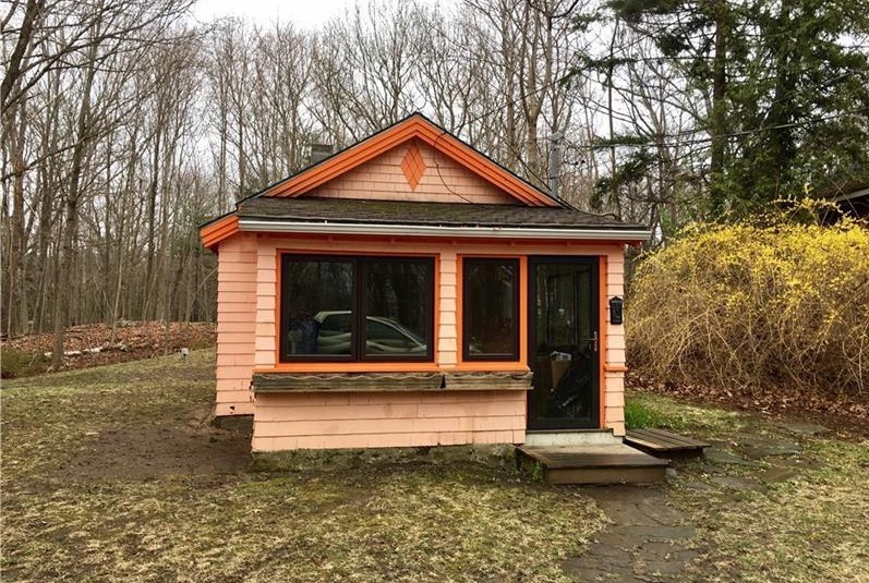 508 Sq Ft Tiny Home In Portland For Sale Originally