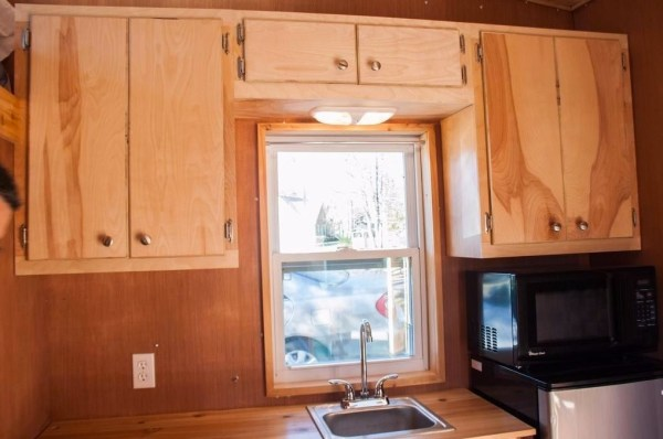 Tiny House Camper For Sale on eBay