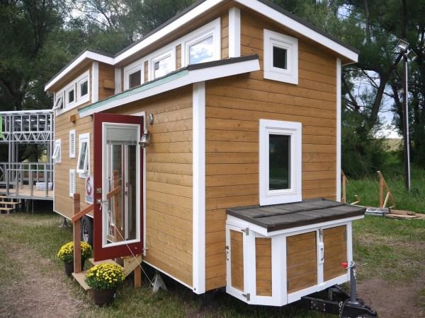 Tiny House Chattanooga 006
