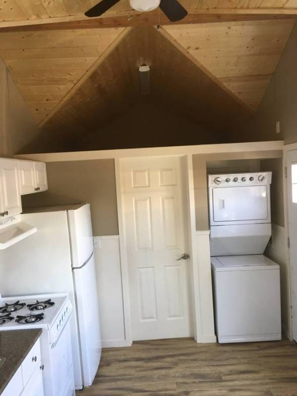 Tiny House For Rent in Battle Ground Oregon 007