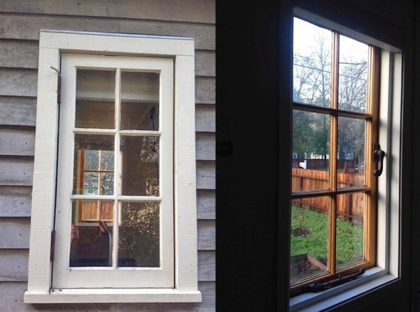 Tiny House For Sale in Napa Valley 002