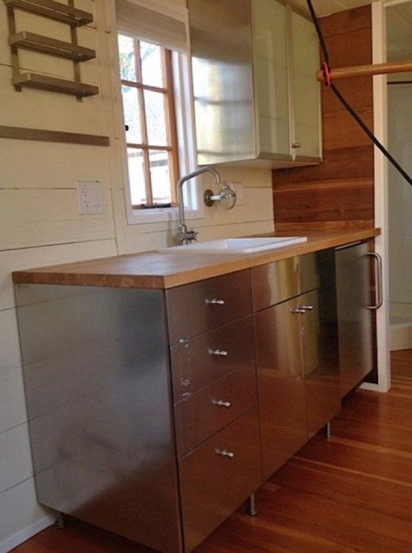 Tiny House For Sale in Napa Valley 004