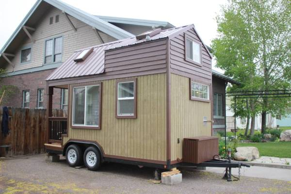 Tiny House For Sale in Rupert 002