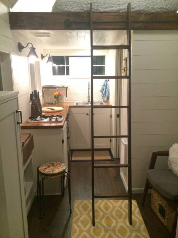 Tiny House For Sale in Rupert 006