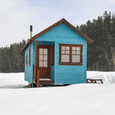 Top 5 Tiny House Heating Options for Winter Living Tiny House Heating Options     Exploring Alternatives 1