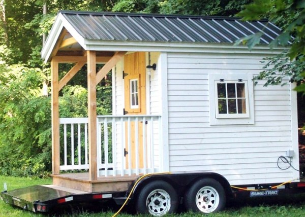 Tiny House Kits at Jamaica Cottage Shop 7 Day Blitz Sale 0010