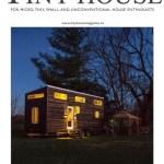 Tiny House Magazine Issue 37