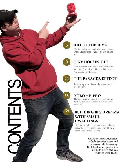 Tiny House Magazine Issue 63 002