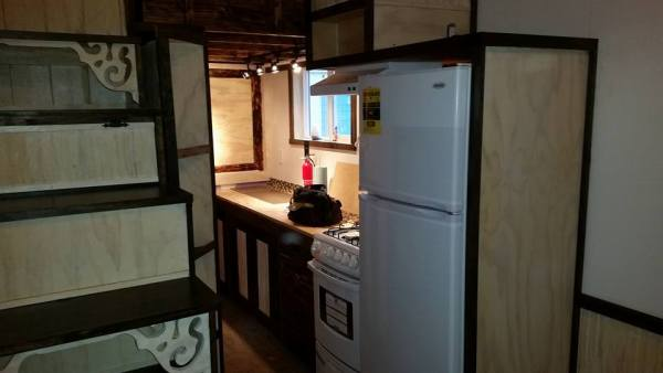 Tiny House on Wheels For Sale in Spring, TX 0011