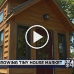 Tiny Houses in Georgia Becoming Legal CBS 46