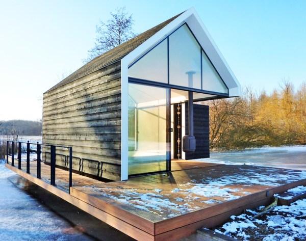 Tiny Island Dutch House 003