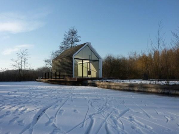 Tiny Island Dutch House 011