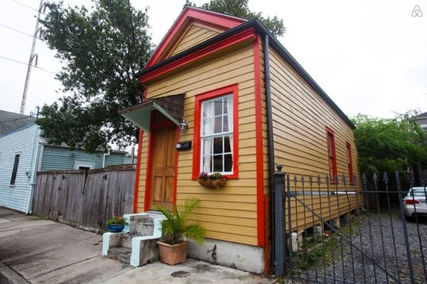 Cottage in New Orleans 0011