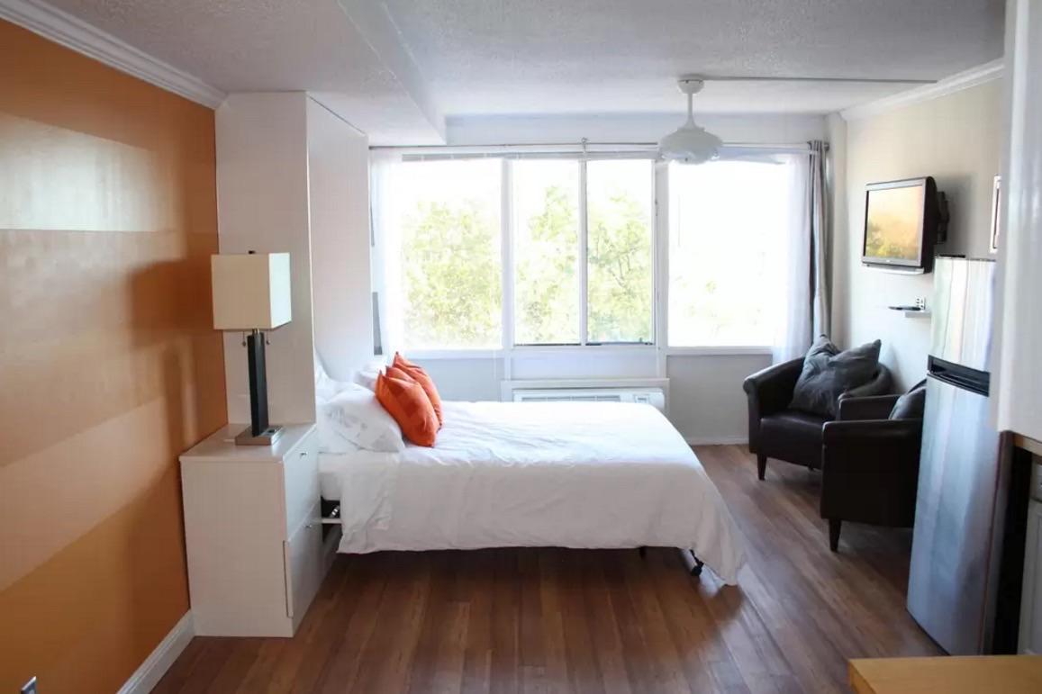 Small Apartments - Tiny House Talk